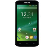 Смартфон Philips Xenium V387 Black