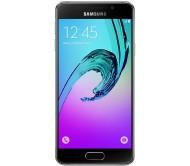 Смартфон Samsung Galaxy A3 (2016) Black [A310F]