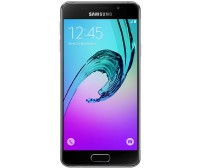 Смартфон Samsung Galaxy A3 (2016) Black [A310F]