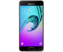 Смартфон Samsung Galaxy A3 (2016) Gold [A310F]