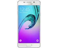 Смартфон Samsung Galaxy A3 (2016) White [A310F]