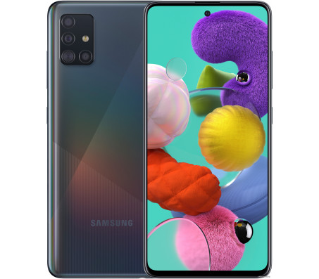 Смартфон Samsung Galaxy A51 4GB/64GB