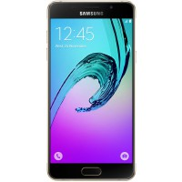 Смартфон Samsung Galaxy A5 (2016) Gold [A510F]