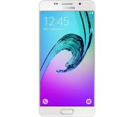 Смартфон Samsung Galaxy A5 (2016) White [A510F]