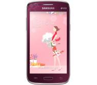 Смартфон Samsung Galaxy Core La Fleur (I8262)