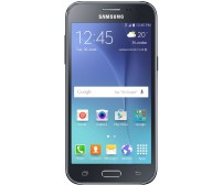 Смартфон Samsung Galaxy J2 Black [J200H/DS]