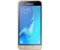Смартфон Samsung Galaxy J3 (2016) Gold [J320F/DS]