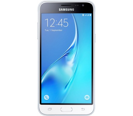 Смартфон Samsung Galaxy J3 (2016) White [J320F/DS]