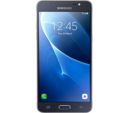 Смартфон Samsung Galaxy J5 (2016) Black [J510FN/DS]