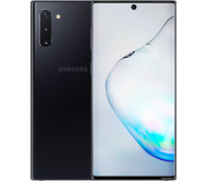 Смартфон Samsung Galaxy Note10 N970 8GB/256GB Dual SIM Exynos 9825 (черный)
