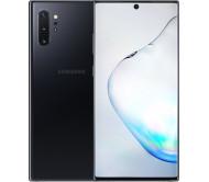 Смартфон Samsung Galaxy Note10+ N975 12GB/256GB Dual SIM Exynos 9825 (черный)