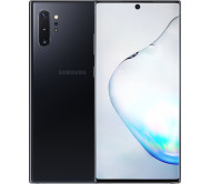Смартфон Samsung Galaxy Note10+ N975 12GB/512GB Dual SIM Exynos 9825 (черный)