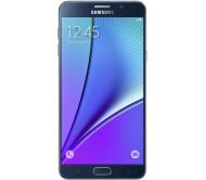 Смартфон Samsung Galaxy Note 5 64GB Black Sapphire [N920]