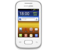 Смартфон Samsung Galaxy Pocket Plus (S5301)