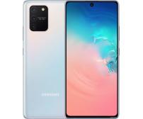 Смартфон Samsung Galaxy S10 Lite SM-G770F/DS 6GB/128GB (белый)