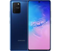 Смартфон Samsung Galaxy S10 Lite SM-G770F/DS 6GB/128GB (синий)