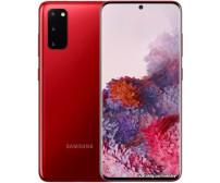 Смартфон Samsung Galaxy S20 SM-G980F/DS 8GB/128GB Exynos 990 (красный)