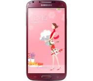Смартфон Samsung Galaxy S4 La Fleur (16Gb) (I9500)
