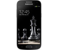 Смартфон Samsung Galaxy S4 Mini Black Edition (I9190)