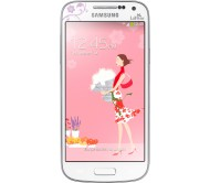 Смартфон Samsung Galaxy S4 mini Duos La Fleur (I9192)