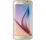 Смартфон Samsung Galaxy S6 32GB Gold Platinum [G920]