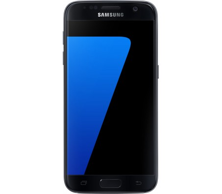 Смартфон Samsung Galaxy S7 32GB Black Onyx [G930F]