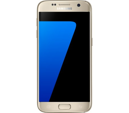 Смартфон Samsung Galaxy S7 32GB Gold Platinum [G930FD]