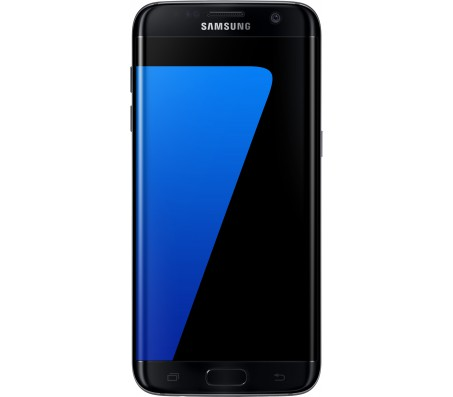 Смартфон Samsung Galaxy S7 Edge 32GB Black Onyx [G935F]