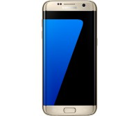 Смартфон Samsung Galaxy S7 Edge 32GB Gold Platinum [G935FD]