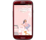 Смартфон Samsung Galaxy S III La Fleur (16 Gb) (I9300)