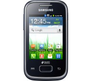 Смартфон Samsung S5302 Galaxy Pocket Duos
