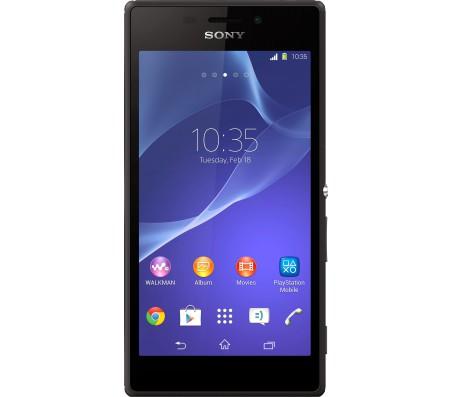 Смартфон Sony Xperia M2