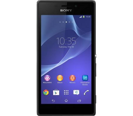 Смартфон Sony Xperia M2 Dual