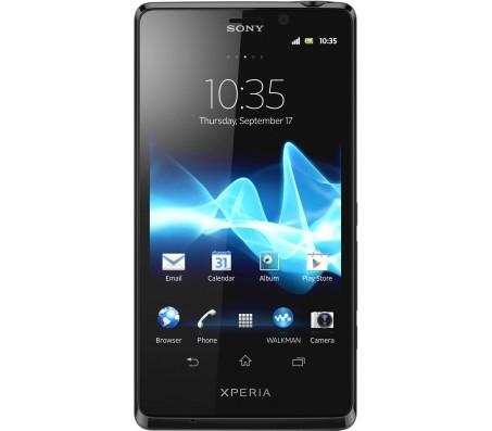 Смартфон Sony Xperia T LT30i