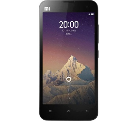 Смартфон Xiaomi MI-2s (16Gb)