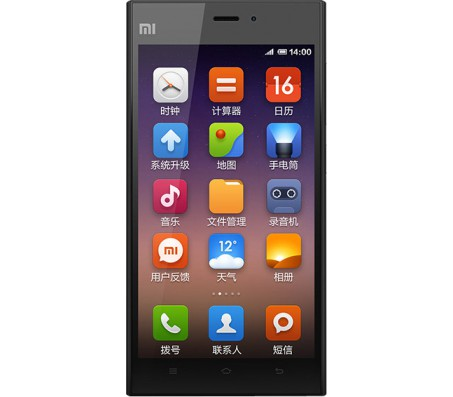 Смартфон Xiaomi MI-3 (64Gb)
