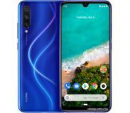 Смартфон Xiaomi Mi A3 4GB/64GB (синий)