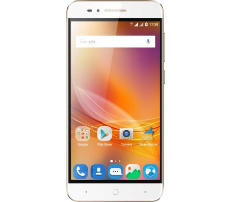 Смартфон ZTE A610 Gold