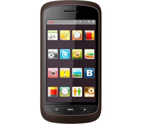 Смартфон ZTE Libra