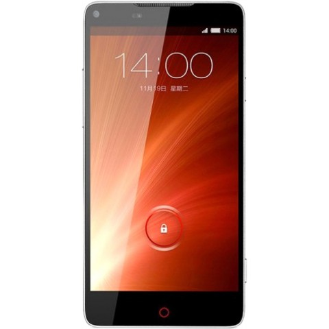 Смартфон ZTE Nubia Z5S (32Gb) (NX503A)