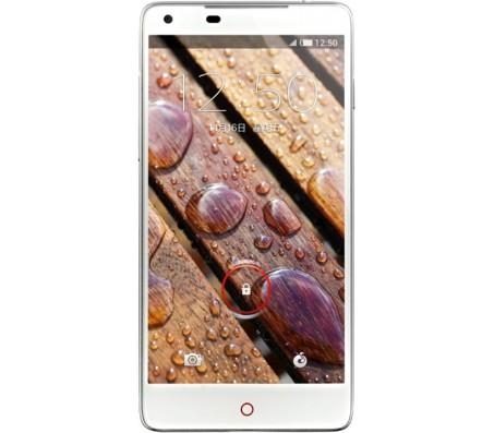 Смартфон ZTE Nubia Z5