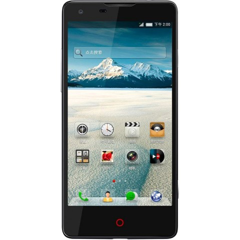 Смартфон ZTE Nubia Z5 mini (NX40X)