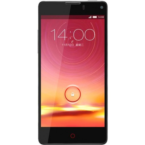 Смартфон ZTE Nubia Z5s mini (NX403A)