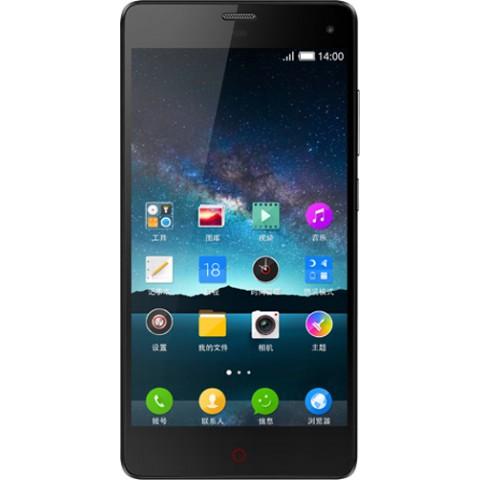 Смартфон ZTE Nubia Z7 mini