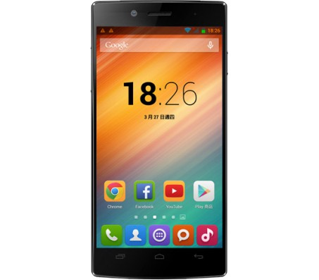 Смартфон iocean X7 HD (4Gb)