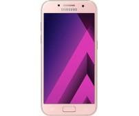 Смартфон Samsung Galaxy A3 (2017) Pink [A320F]