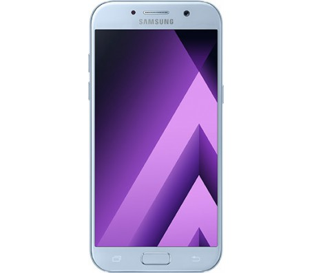 Смартфон Samsung Galaxy A5 (2017) SM-A520F/DS голубой