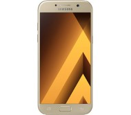 Смартфон Samsung Galaxy A5 (2017) SM-A520F/DS золотой
