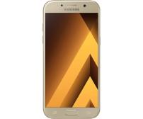 Смартфон Samsung Galaxy A5 (2017) Gold [A520FD]