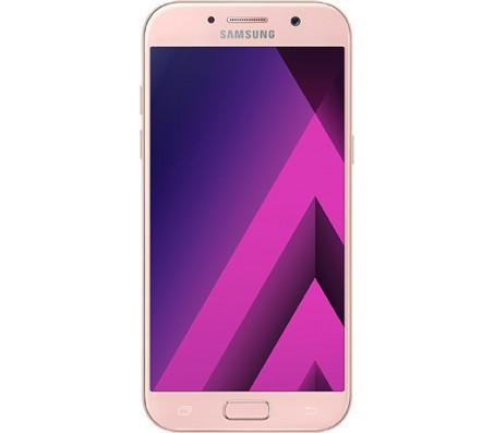 Смартфон Samsung Galaxy A5 (2017) Pink [A520FD]